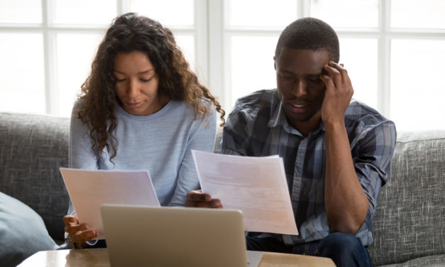 Black Citizens Pay Taxes and Receive Little in Return