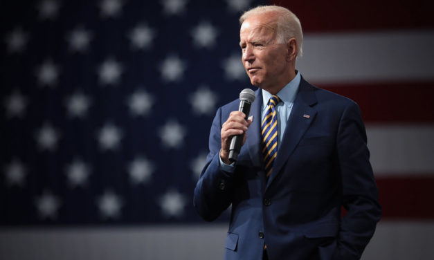Making History: Joe Biden Taps California Senator Kamala Harris for Vice President