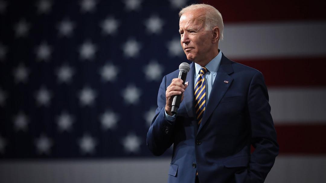 Making History: Joe Biden Taps California Senator Kamala Harris for Vice President
