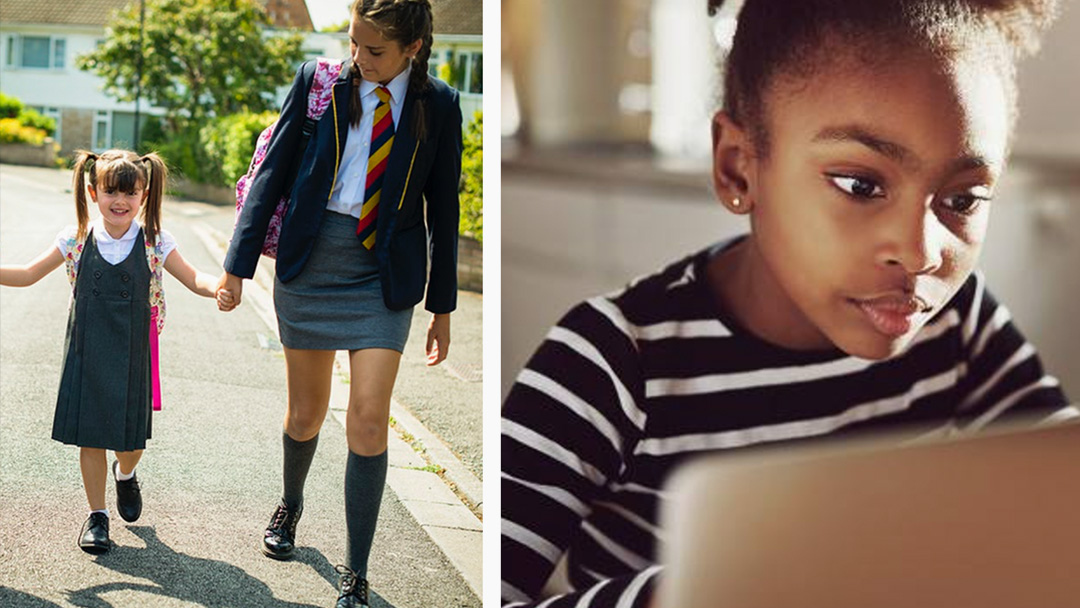 Schools that are Mostly Black, Latino Favor Starting Online