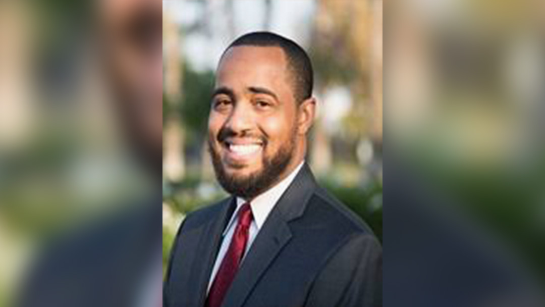 Joseph Williams Assumes New Role as Member of California Community Colleges Board of Governors