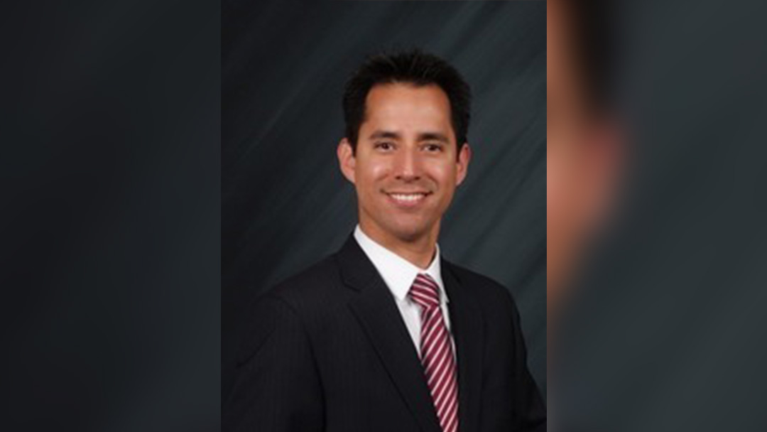 San Bernardino County Welcomes New CEO