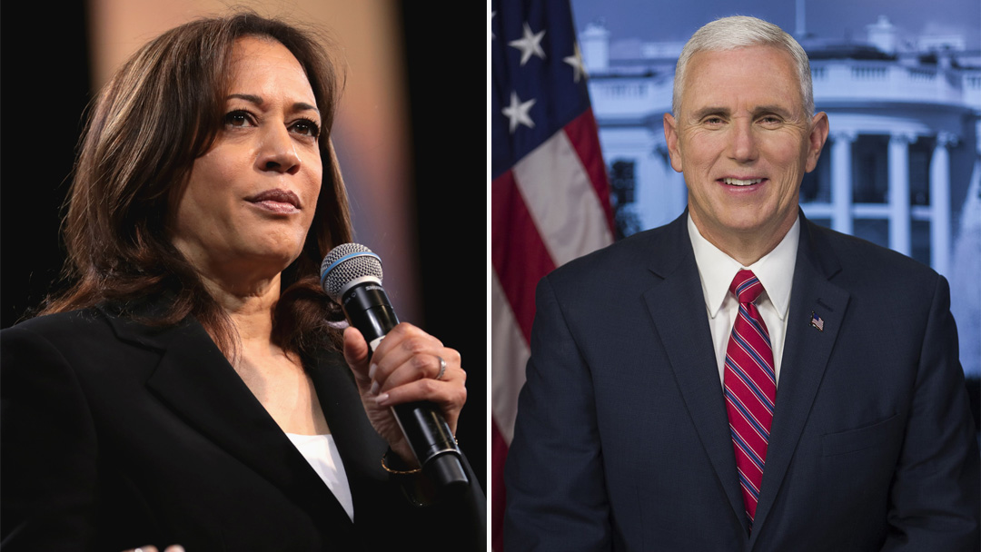 Harris and Pence Dodge Tough Questions in VP debate – Experts React
