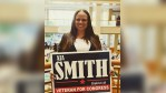 """Congressional Candidate Aja Smith Charges """"Shadow Banning"""" by Social Media Outlets"""