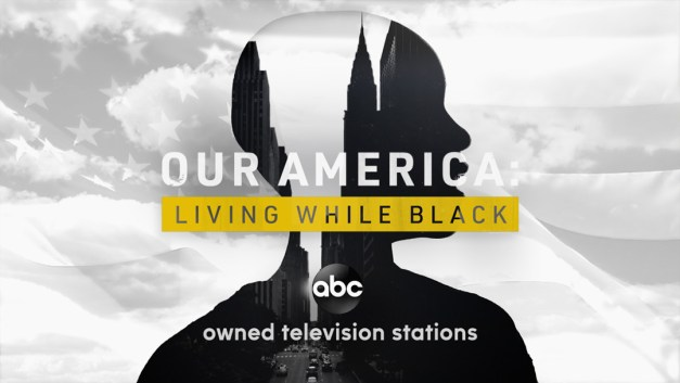 Our America: Living White Black: ABC News Explores Black Life Behind the Numbers