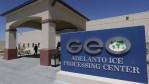Court Ordered Adelanto Immigration Center Population Reduction