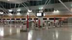 Passenger Count Way Down at Ontario Airport