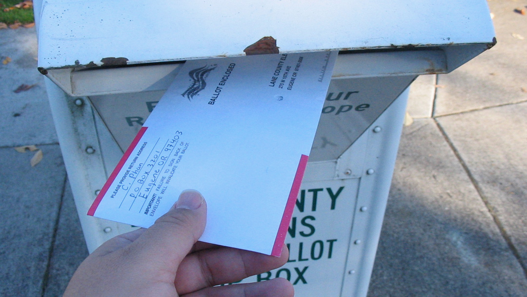 Take These Steps to Ensure the Integrity of Your Mail-in-Ballot