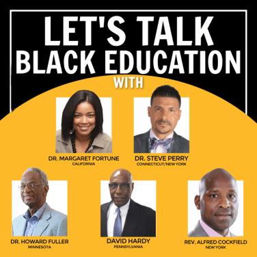 Op-Ed: Black Educators Reject Trump, Call on Biden to Embrace Obama Era  Education Policies