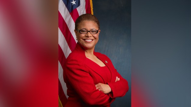California Senate Sweepstakes: Who Gets Kamala Harris' Job?