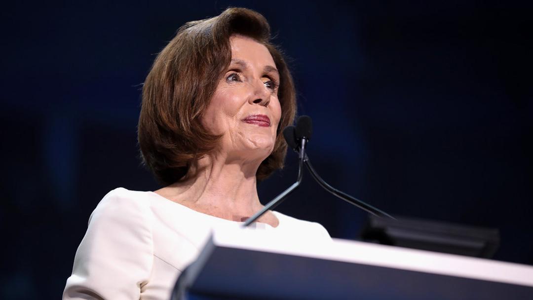 Dems Nominate Pelosi as Speaker Again to Lead into Biden Era