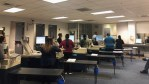 Registrar of Voters Employees Quarantined