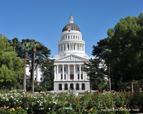 Some California Legislative Incumbents Fighting to Survive