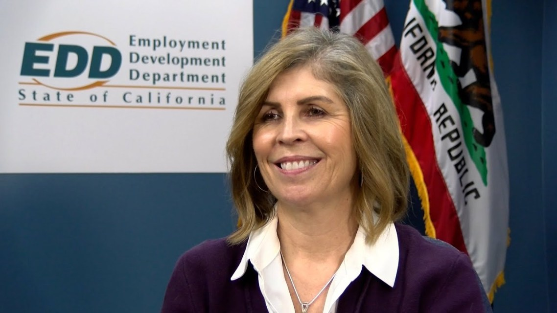 News in Brief: California Employment Development Department fraud, director to retire, new twist on Manufacturing Day