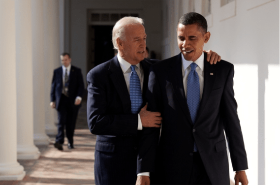 President Elect Joe Biden Looks to Restore, Expand Obama Administration Policies