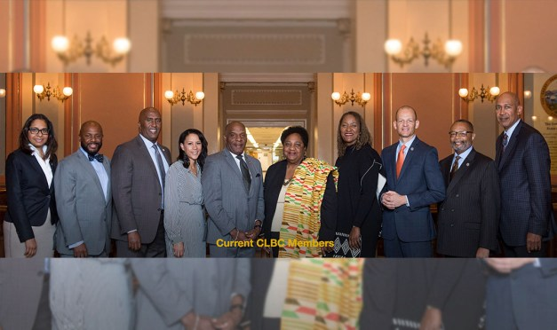 Election 2020 Update: All California Black Caucus Members Hold Strong Leads in Races