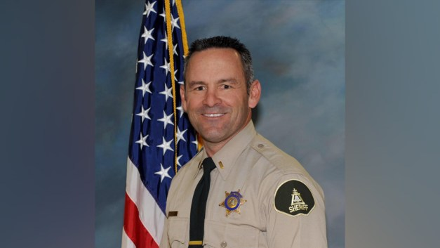 Elements for Riverside County's Constitutional Sheriff