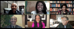 A Conversation with Black Leaders about COVID-19 and CA's Black Communities