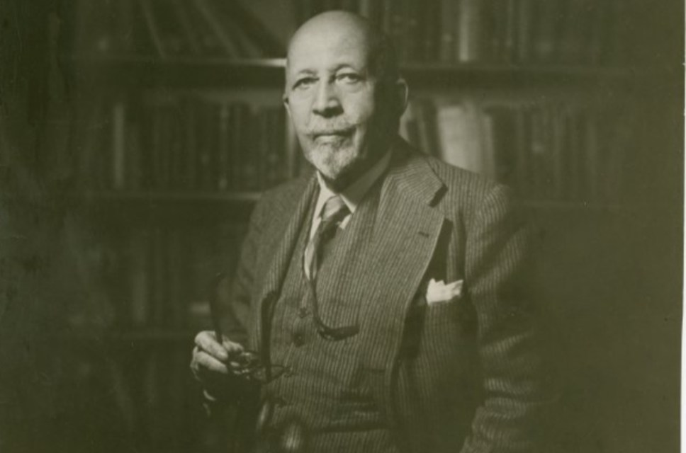 W.E.B. Du Bois Embraced Science to Fight Racism as Editor of NAACP's Magazine The Crisis