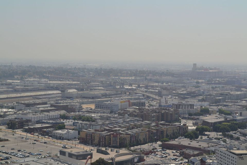 Center for Healthy Communities Seeks Submissions for Air Quality Short-Film Contest