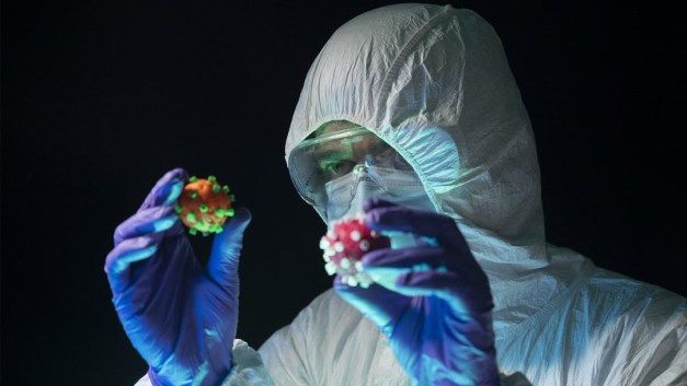 Highly Contagious Strain of Coronavirus Found in San Bernardino