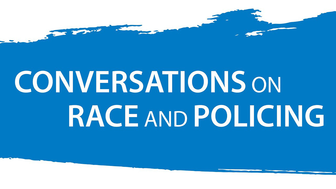 Conversations on Race and Policing: Differences in police response to MAGA and BLM Protests