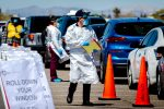 Hours Expanded at San Bernardino County COVID-19 Test Sites