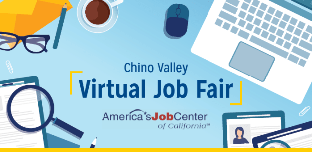 News in Brief: Virtual Job Fair