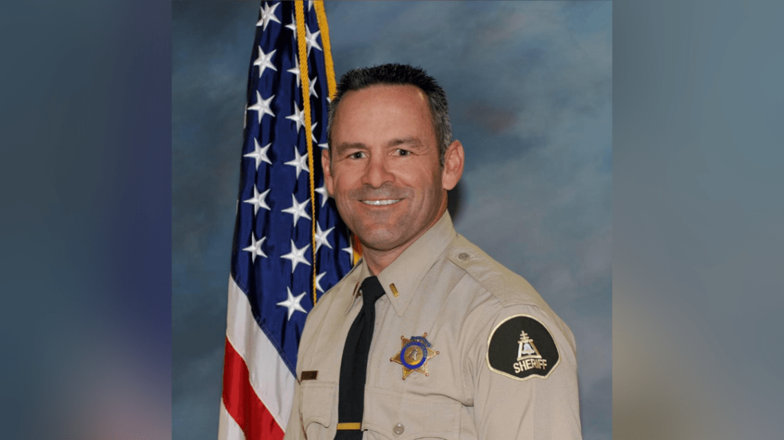 Keeping it Real: An Ode to Little Big Man Sheriff Chad Bianco