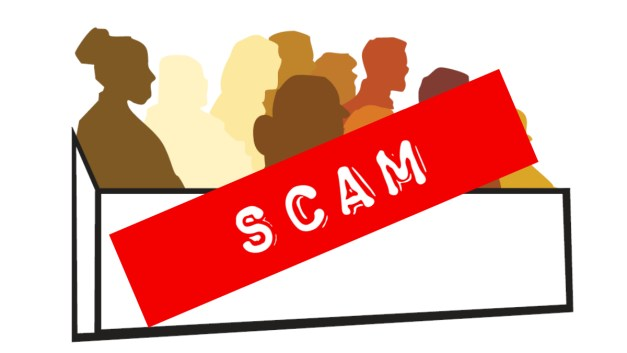 Don't Get Scammed: Jury Duty Service