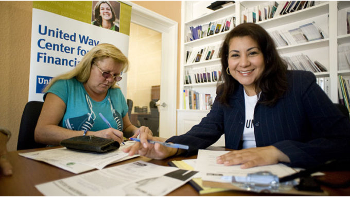 Free Income Tax Preparation in the Inland Empire