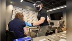 News in Brief: IE Police Officers and Firefighters Vaccinated