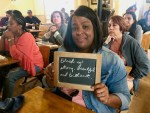 Through AR Riverside's Black Voice Foundation Brings the Underground Railroad to Your Smartphone