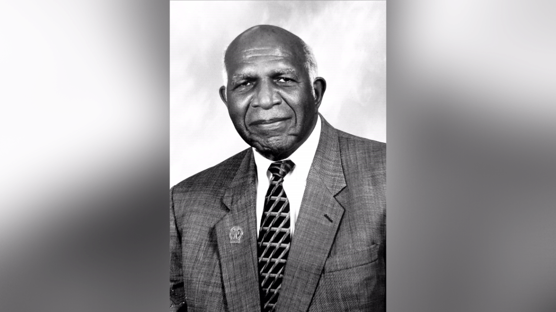 In Memoriam: Educator and Community Leader, Dr. Amos Isaac
