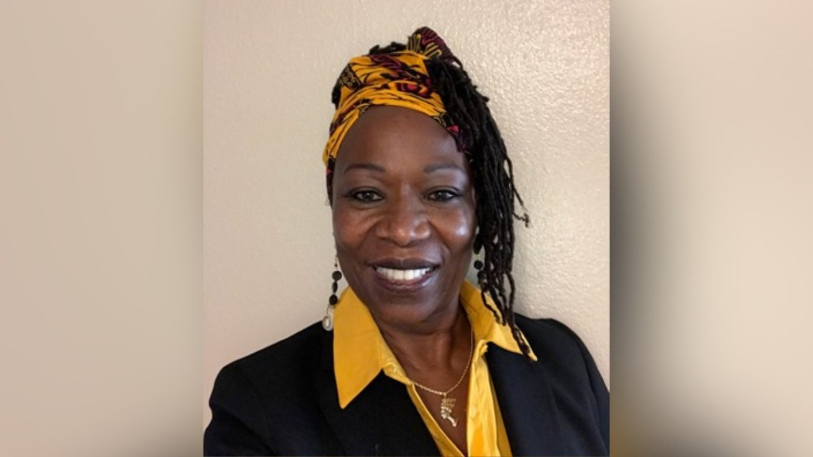 Jasmin Hall to Chair Inland Empire Water Board