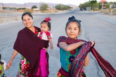 U.S. Bank COVID-19 Relief Funding for Coachella Valley