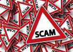 """""""Strike Five Mega Lotto"""" Winning Scam Could Leave You A Loser"""