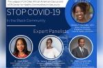 Stop COVID-19 in the Black Community