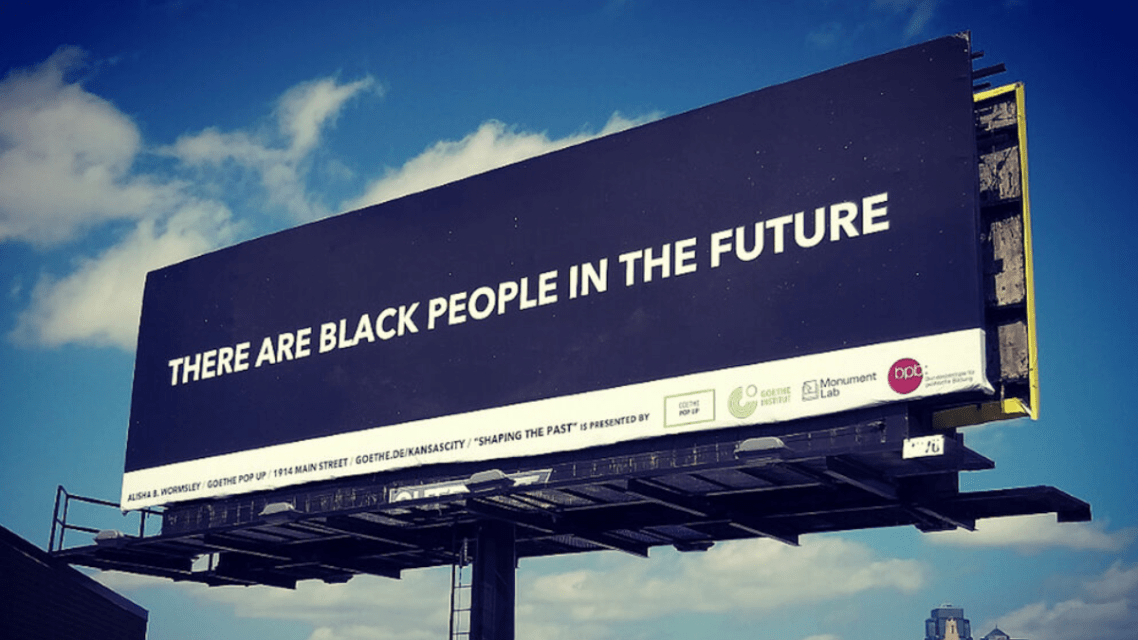 Keeping it Real: Black History Was Always About #blackfuture