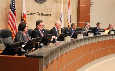Anti-Slavery Amendment Needs Support of Riverside Residents