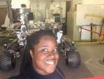 Women's History Month: Celebrating Meika Nwaomah