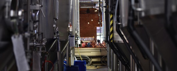 More Breweries, Wineries and Distilleries to Reopen Outdoors in Riverside County