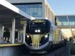 Support for High Speed Rail Routes through San Bernardino County