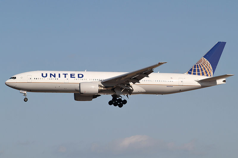 United Seeks to Build its Own Diverse Pipeline of Pilots