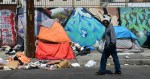 Governor Newsom Proposes $12B to House State's Homeless