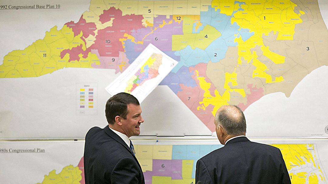 Keeping it Real: Redistricting—Be Aware of Stacking, Packing, and Cracking