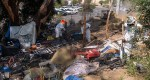 City of San Bernardino Homeless Encampment Clean-up