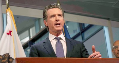 New Faces Enter Fray as California Recall Slowly Takes Shape